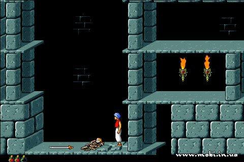 Prince of Persia® Retro 1.0.1