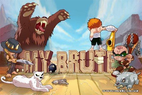 My Brute 2.2