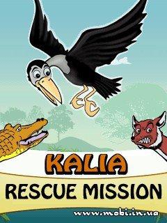 Kalia Rescue Mission
