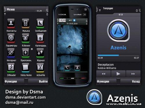 Azenis