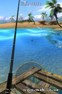 Flick Fishing 1.5.2