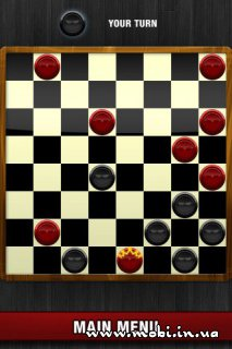 Championship Checkers 1.0.2