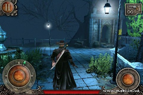 Vampire Origins RELOADED 1.3