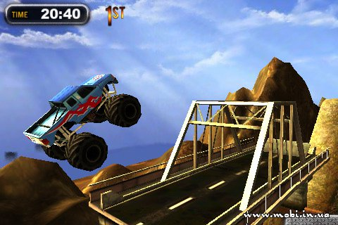 Monster Trucks Nitro II 1.2