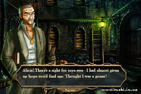 Alicia Darkstone: The Mysterious Abduction Deluxe 1.4