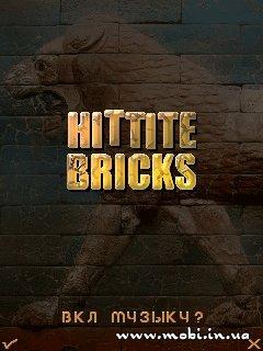Hittite Bricks