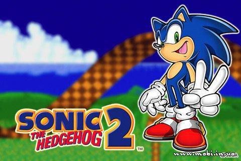 Sonic the Hedgehog II 1.2.15