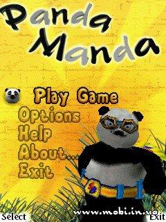 Panda Manda 1.1.16