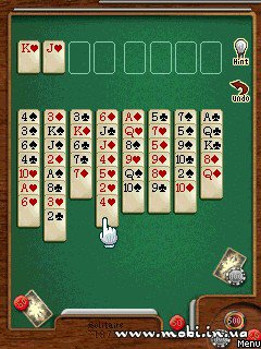 Solitaire Pack 4.01