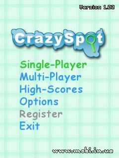 Crazy Spot 1.00
