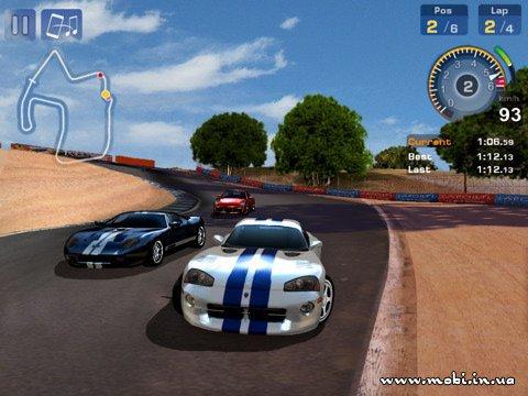 GT Racing: Motor Academy HD 1.0.0