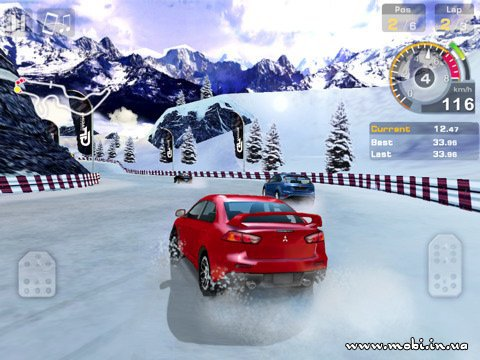 GT Racing: Motor Academy HD 1.0.0