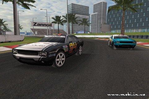 Real Racing 1.24