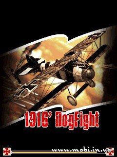1916 Dogfight