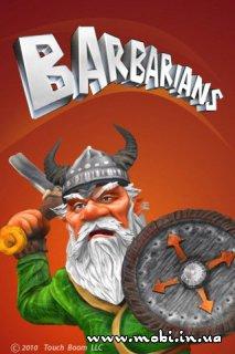 Barbarians 0.9