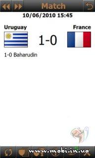 World Cup Pocket 2010 v.1.2