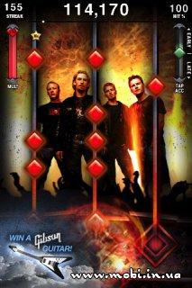 Nickelback Revenge 1.0.1