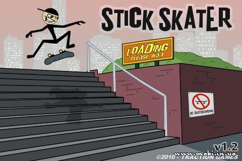 Stick Skater 1.2.1