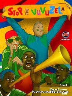 Stop The Vuvuzela