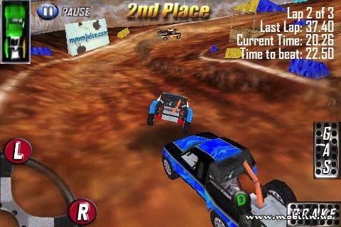 All Pro Crash Off Road 1.3