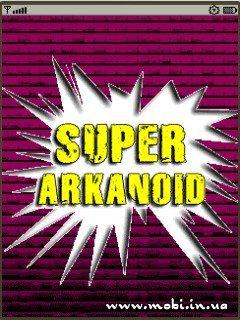 Super Arkanoid