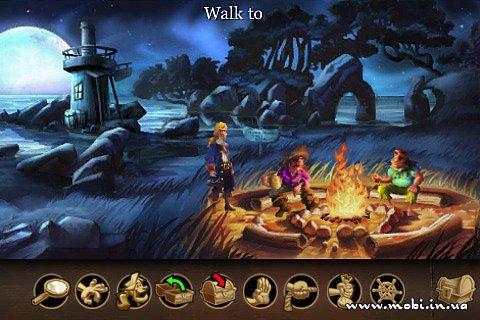 Monkey Island 2 Special Edition: LeChuck's Revenge 1.1