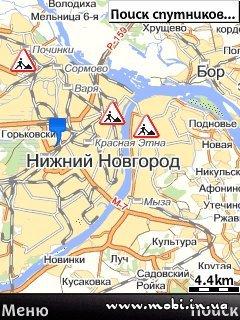 Yandex Maps 3.70.3141