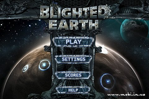 Blighted Earth 1.2