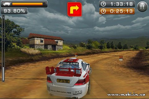 Rally Master Pro 3D 1.2.0
