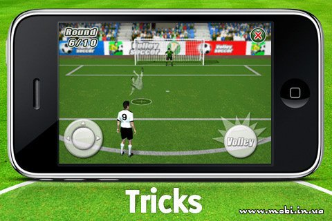 Volley Soccer 1.1