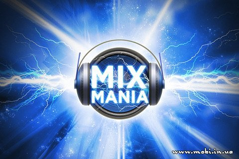MixMania 1.4.4