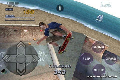 Tony Hawk's Pro Skater 2 1.2.1