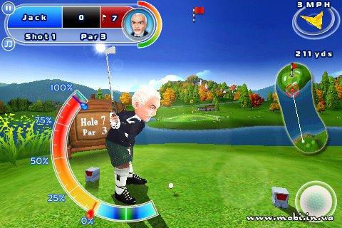 Let's Golf!® 2 1.0.0