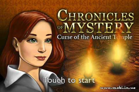 Chronicles of Mystery 1.0