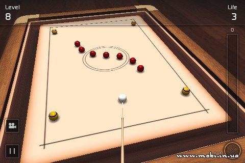 Crazy Pool 3D 1.0.0