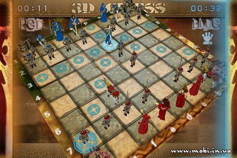 3D Chess 2.3
