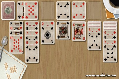 McSolitaire Gold 3.3