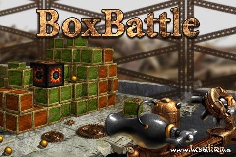 BoxBattle Pro 1.1.2