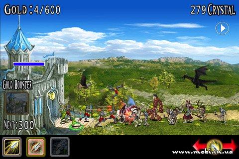 Castle War 1.3.1