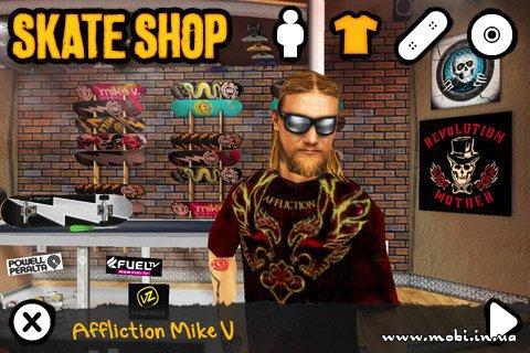 Mike V: Do or Die – Skateboarding 1.2