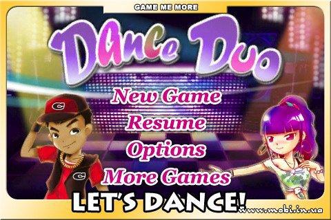 Dance Duo 1.4