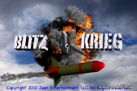 Blitzkrieg 1.0