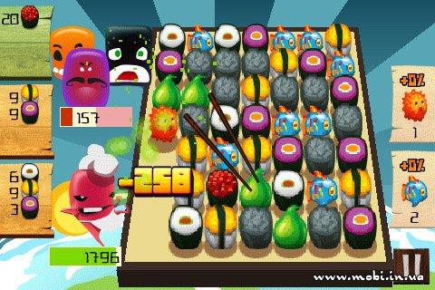 Chop Sushi! 1.0.18