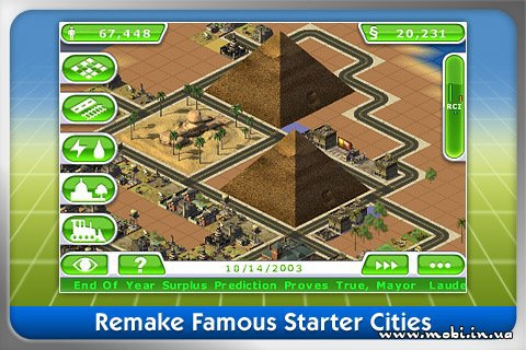 SimCity™ Deluxe 1.0.0