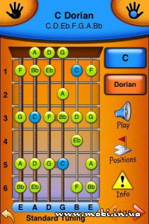 Guitarist's Reference 4.3.0
