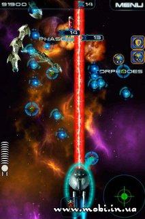 STAR TREK ® 1.0.3