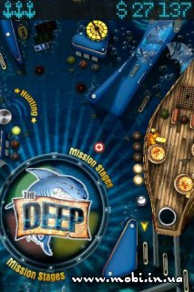 The Deep Pinball 2.0