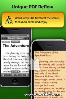 GoodReader for iPhone 3.0.1