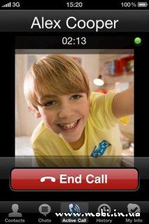 Skype 2.0.1