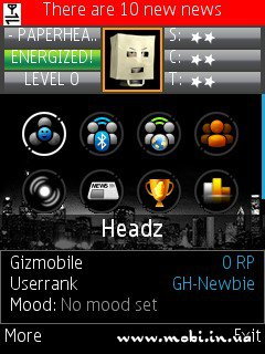 Gedda-Headz 1.5